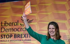 Lib Dems unveil manifesto, pledging to remove barriers to solar