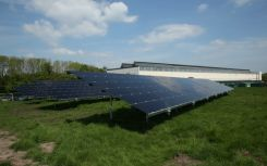 Lightsource BP completes latest subsidy-free, private wire solar farm