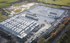 Lumcloon energises 100MW Irish battery in Hanwha partnership