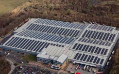 Tesla battery joins 3.8MW rooftop solar to avoid peak charges, provide grid services