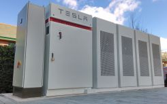 Tesla battery used in first step towards 'energy island' at Manchester science park