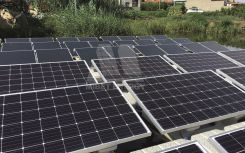 PV Kits signs exclusive deal to bring new floating solar entrant to UK shores