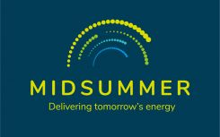 Midsummer gets 'modern and distinctive' rebrand as new head office opens