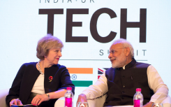 UK joins International Solar Alliance with visit from Indian PM Modi