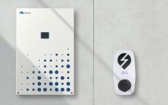 Moixa partners EO Charging for home solar-plus-storage-plus-EV charging solution