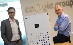 Moixa to offer solar-plus-storage-plus-EV charging in Ireland under Energia partnership