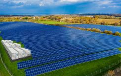 NTR acquires 54MW of co-located solar and storage in Wexford