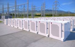 ESB announces first battery storage projects in Cork and Dublin