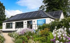 RSPB partners Triodos for solar-powered clean energy drive