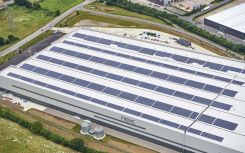 Eneco snaps up rooftop solar portfolio from Kingspan Energy
