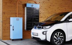 BMW follows Nissan into residential energy storage market