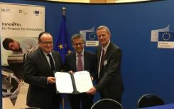 Oxford PV receives European backing with €15 million of EIB funding