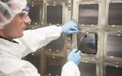 Oxford PV lands £31 million funding for perovskite commercialisation push