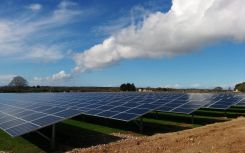 PACE's first UK solar farm Three Bridges receives planning permission