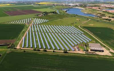 PS Renewables clinches five new contracts as UK O&M arm ramps up