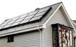 UK's first 'AA' rated domestic property features PV-T modules