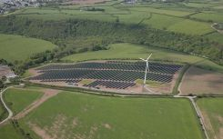 Vattenfall reaches out to solar farm owners with battery model in co-location push