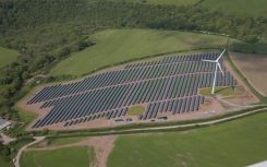 Vattenfall announces £89 million pan-European solar push