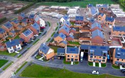 New build solar opportunities limited by geographies