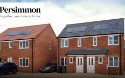 Viridian Solar extends Persimmon Homes roof-integrated solar deal