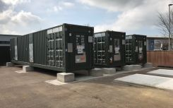 Tesla and Anesco batteries combine for 4MW energy storage install at food wholesaler