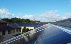 Portsmouth biggest council investor in solar over last 6 years