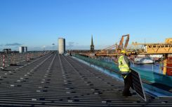 Port of Goole starts £1 million solar install in latest ABP project