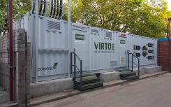 Next generation battery storage research receives £55 million boost