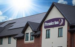 Whitbread ramps up solar portfolio, backs PV as 'fantastic' investment proposition