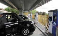 Rapid chargers to utilise solar and storage in Dundee's 'first of its kind' project