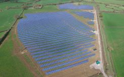 Q Cells secures £3.6 million for UK solar farm refinancing