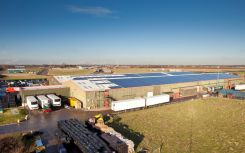 Potato producer peels back energy costs with 681kWp rooftop plant
