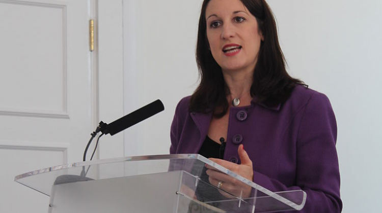 Labour MP Rachel Reeves elected as BEIS select committee chair