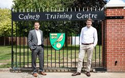 RenEnergy scores Norwich City Football Club partnership