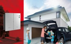 ABB looks to boost home self-sufficiency with new inverter, storage solution
