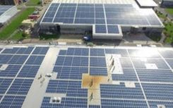 Belectric UK completes 'virtually subsidy-free' rooftop solar install for Rolls-Royce