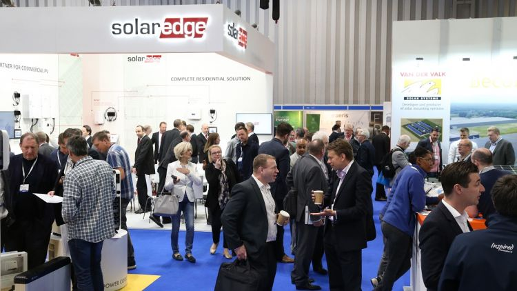 What we learned from Solar & Storage Live 2017