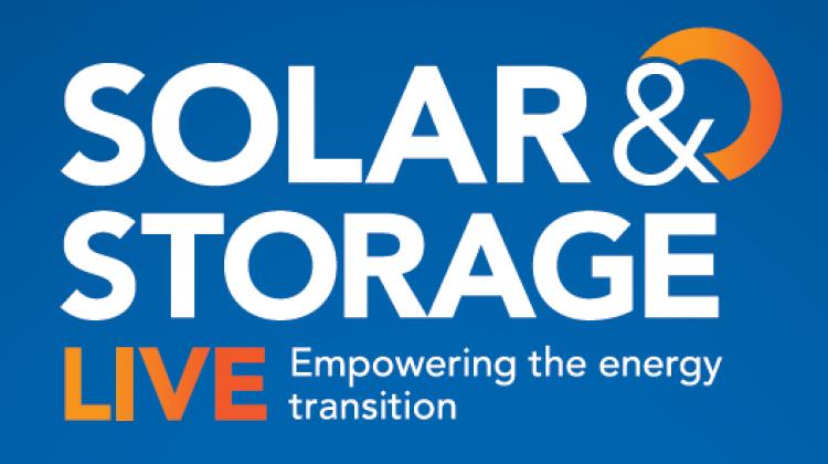 Registration for Solar & Storage Live 2017 NOW OPEN