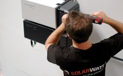 Solarwatt 'accelerating' in UK solar and storage markets with new initiatives