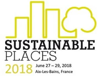 Sustainable Places 2018 (SP2018)