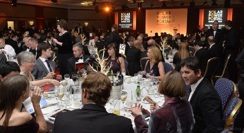 Solar & Storage Awards: Photon Energy wins big as Leonie Greene scoops lifetime achievement