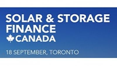 Solar Finance and Investment Canada