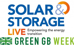 Solar & Storage Live partners Green Great Britain Week as new speakers unveiled