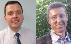 STA leadership changes continue with new Scotland team