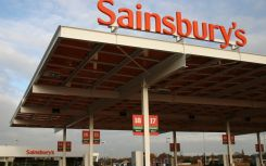 Solar central to Sainsbury's sustainability plan as supermarket trials battery storage