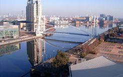 Salford City Council partners Energy Systems Catapult for solar and hydroelectric projects