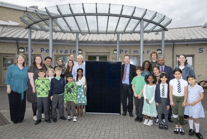 How community solar is shining a light for a local, green energy system