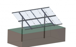 Hill & Smith Solar responds to RO change with smaller ground-mount systems