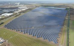 Foresight splashes the cash on UK's largest solar park