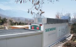 Siemens' C&I customers offered 'no-money-down' energy storage financing